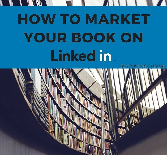 How to Market Your Book on LinkedIn