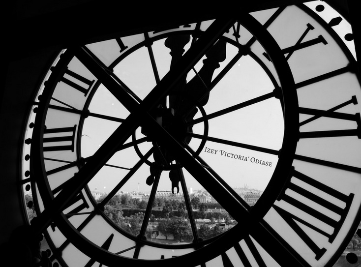 10 Perceptive Quotes About Time and Time Management - Izey Victoria Odiase