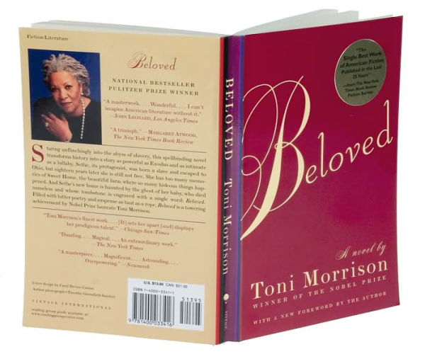 Beloved-Book-by-Toni-Morrison-paperback-hardcover-audiobook-kindle 1