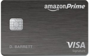 Should I Get the Chase Amazon Rewards Visa Signature Card? What are the benefits?