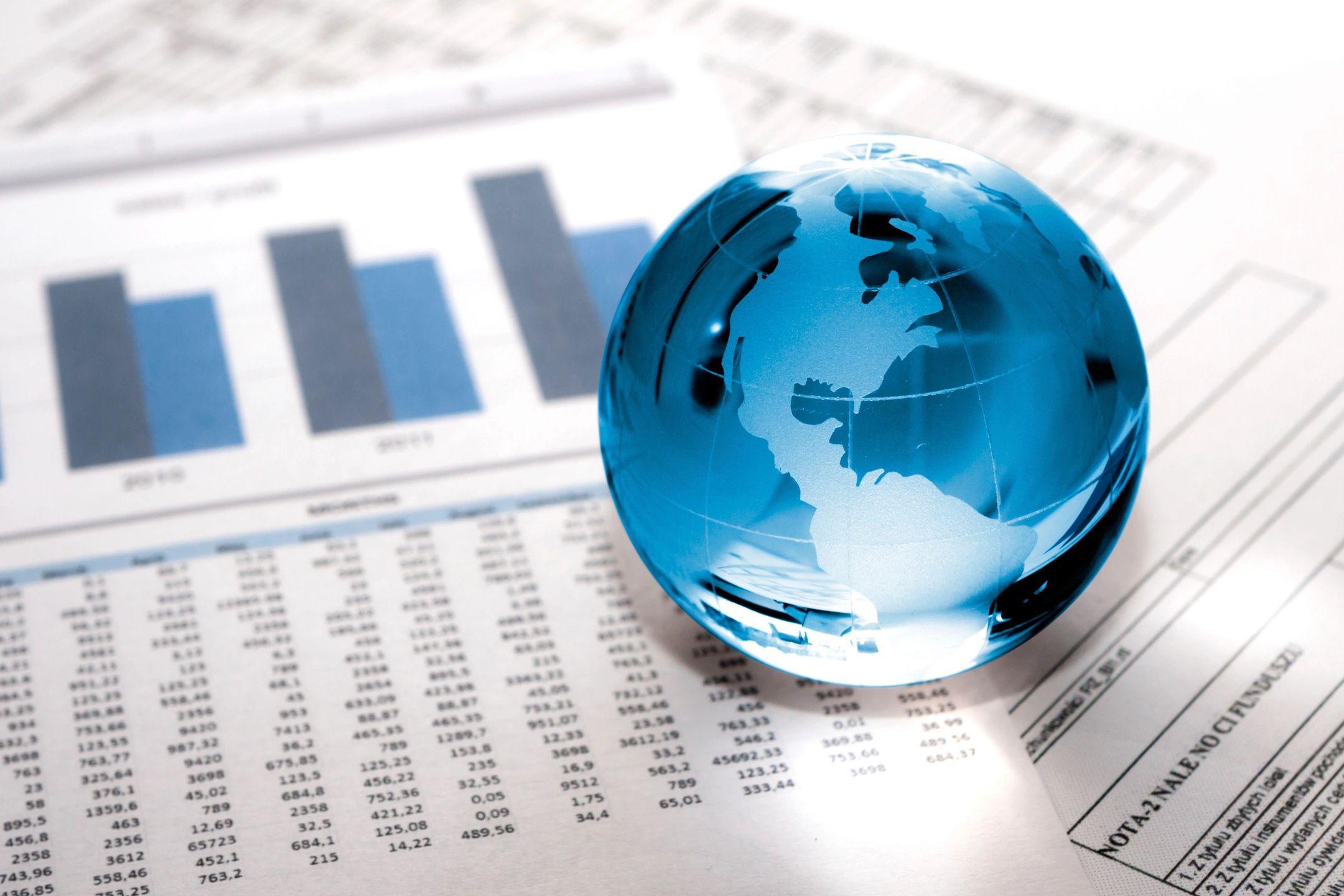 reasons why a domestic company should go global